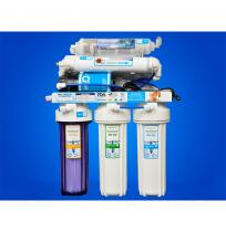 EFTA-20+Mineral Su Arıtma Cihazları