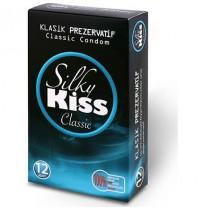 Silky Kiss Classic Kondom 12'li