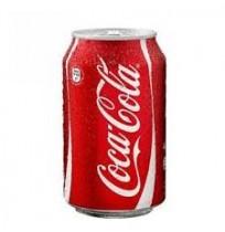 Coca Cola 330ml 24'lü Paket