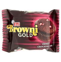 Eti Browni Gold Vişneli 40 Gr 24'lü Paket