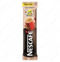Nescafe 2'si 1 Arada Kahve 11Gr 48'li Paket