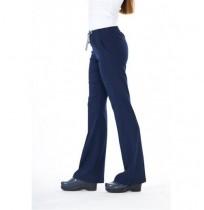 Likralı İspanyol Paça Pantolon -  Ürün Kodu : LP-400