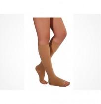 PROVARİS PLUS CCL3 34-46 mmHG Dizaltı Varis Çorapları