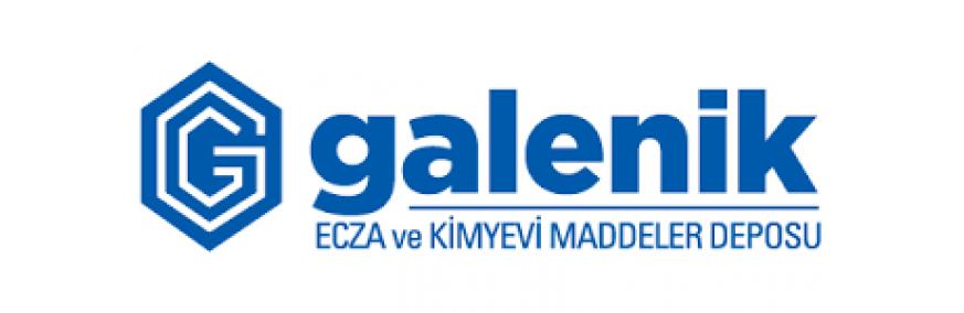 Galenik Ecza
