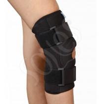 SLS 302 Ligament Destekli / Flexible Balenli Dizlik (Bedenli)