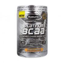 Muscletech Essential Series Platinum 2:1:1 BCAA 300 Gr