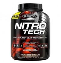 Muscletech Nitrotech Performance 1816 Gr